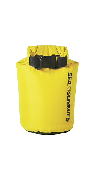 Sea to Summit Lightweight - Equipaje - 1 L amarillo